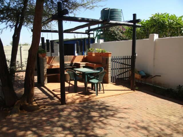 1 Bedroom Apartment / Flat To Rent in Gaborone North