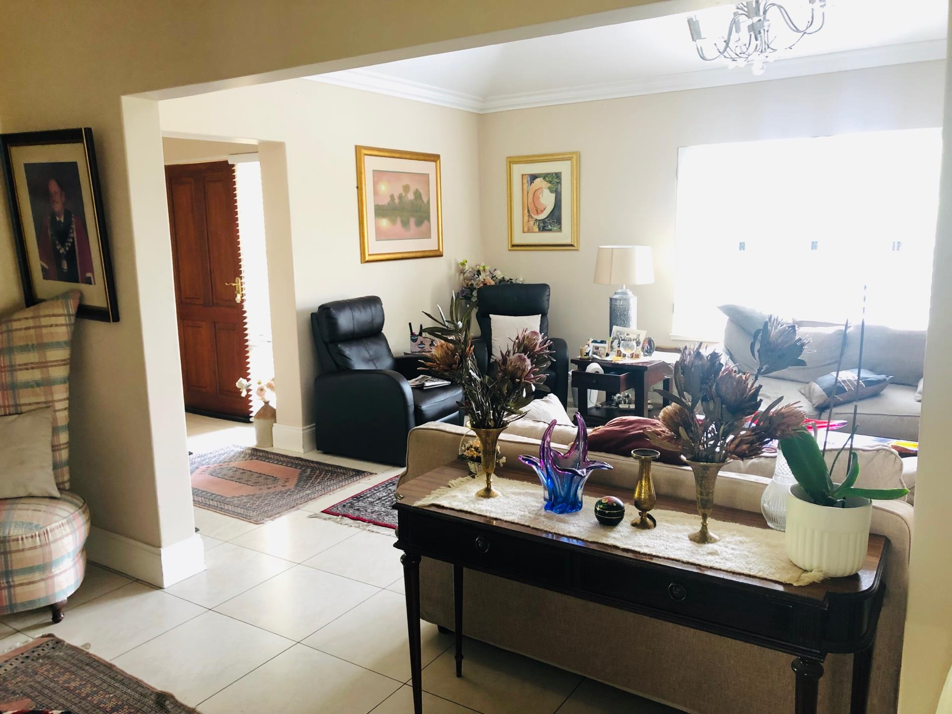 3 Bedroom House For Sale in Waterfall Hills Mature Lifestyle Estate