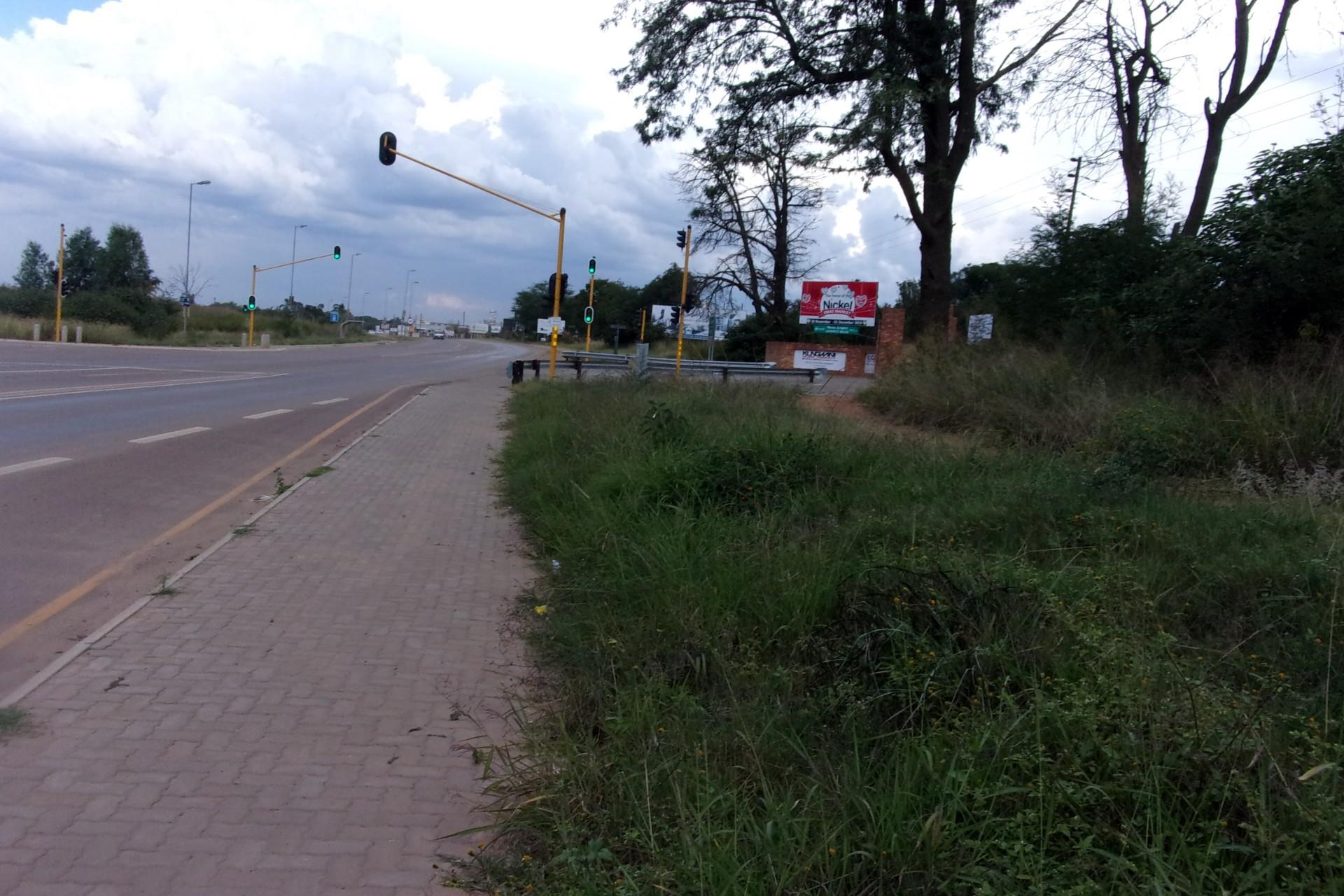 Vacant Land / Plot in Zwavelpoort A H For Sale