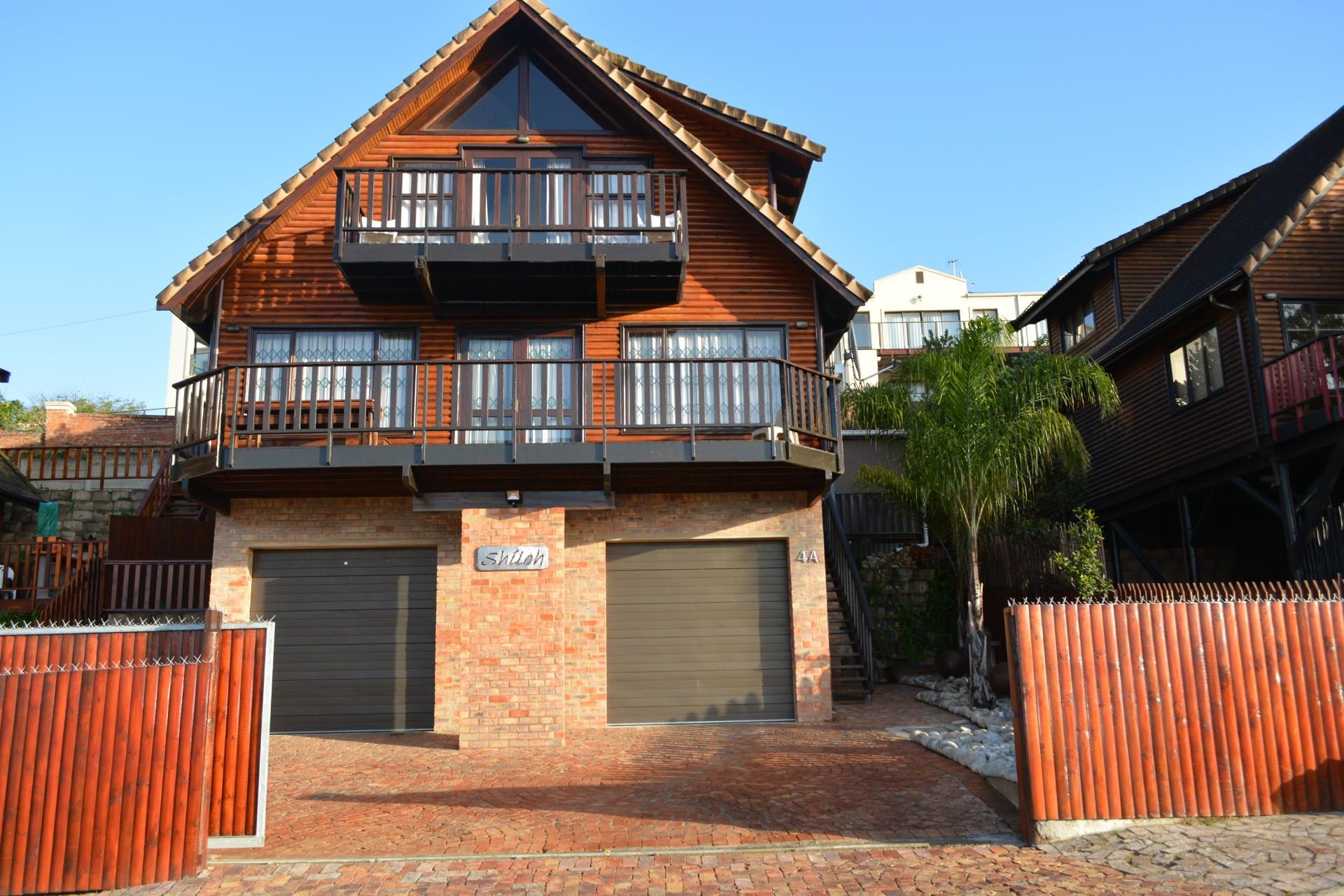 3 Bedroom House To Rent in Paradise