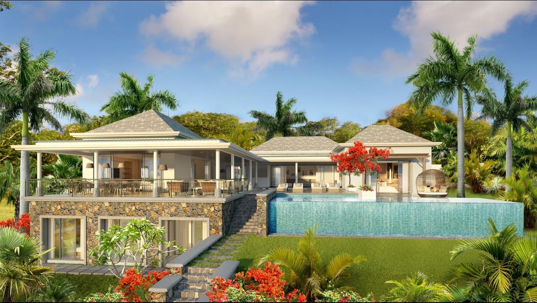5 Bedroom House For Sale in Baie Du Cap