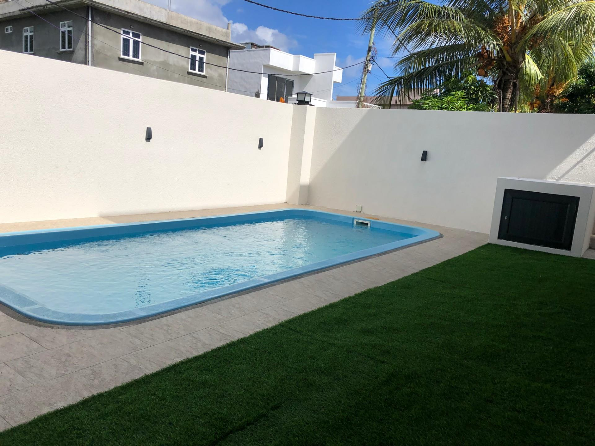 4 Bedroom House For Sale in Trou Aux Biches