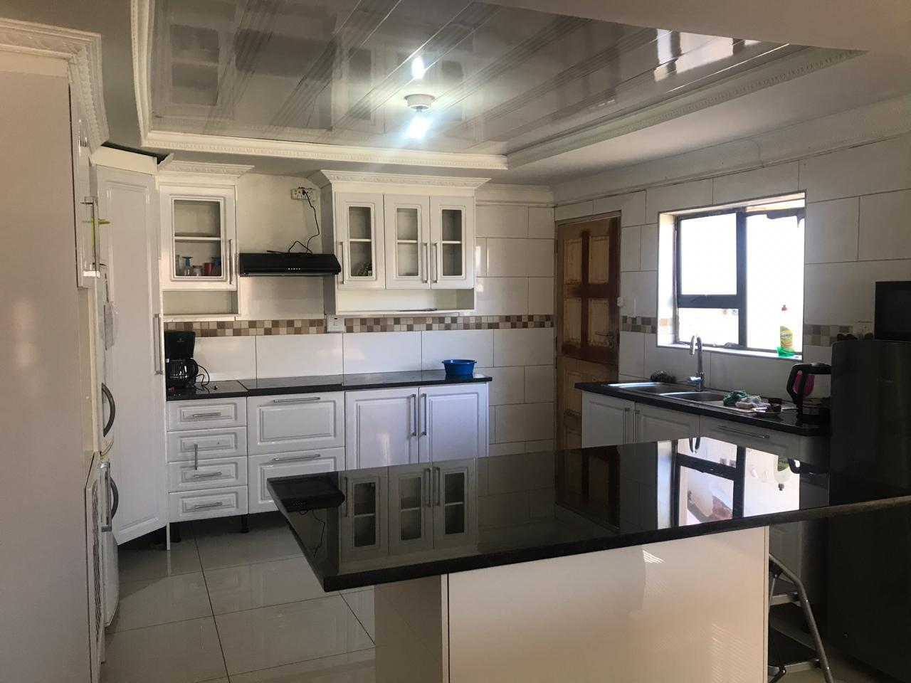 4 Bedroom House For Sale In Elandspoort Re Max Of Southern Africa