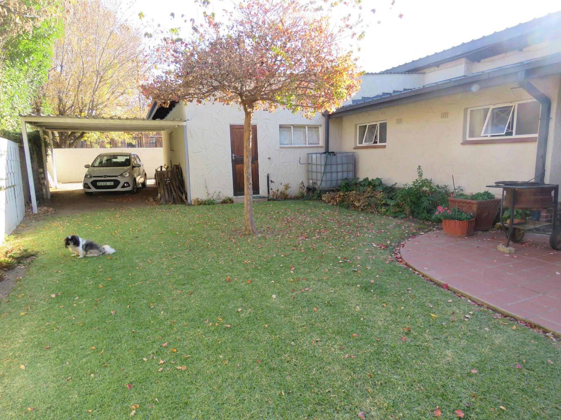 5 Bedroom House For Sale in Harrismith