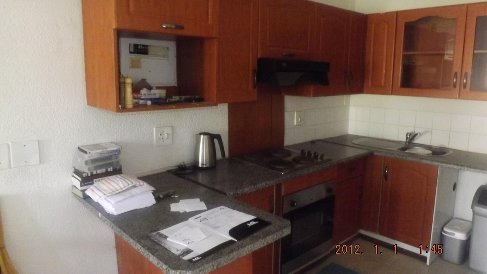 3 Bedroom Townhouse For Sale in Ridgeway
