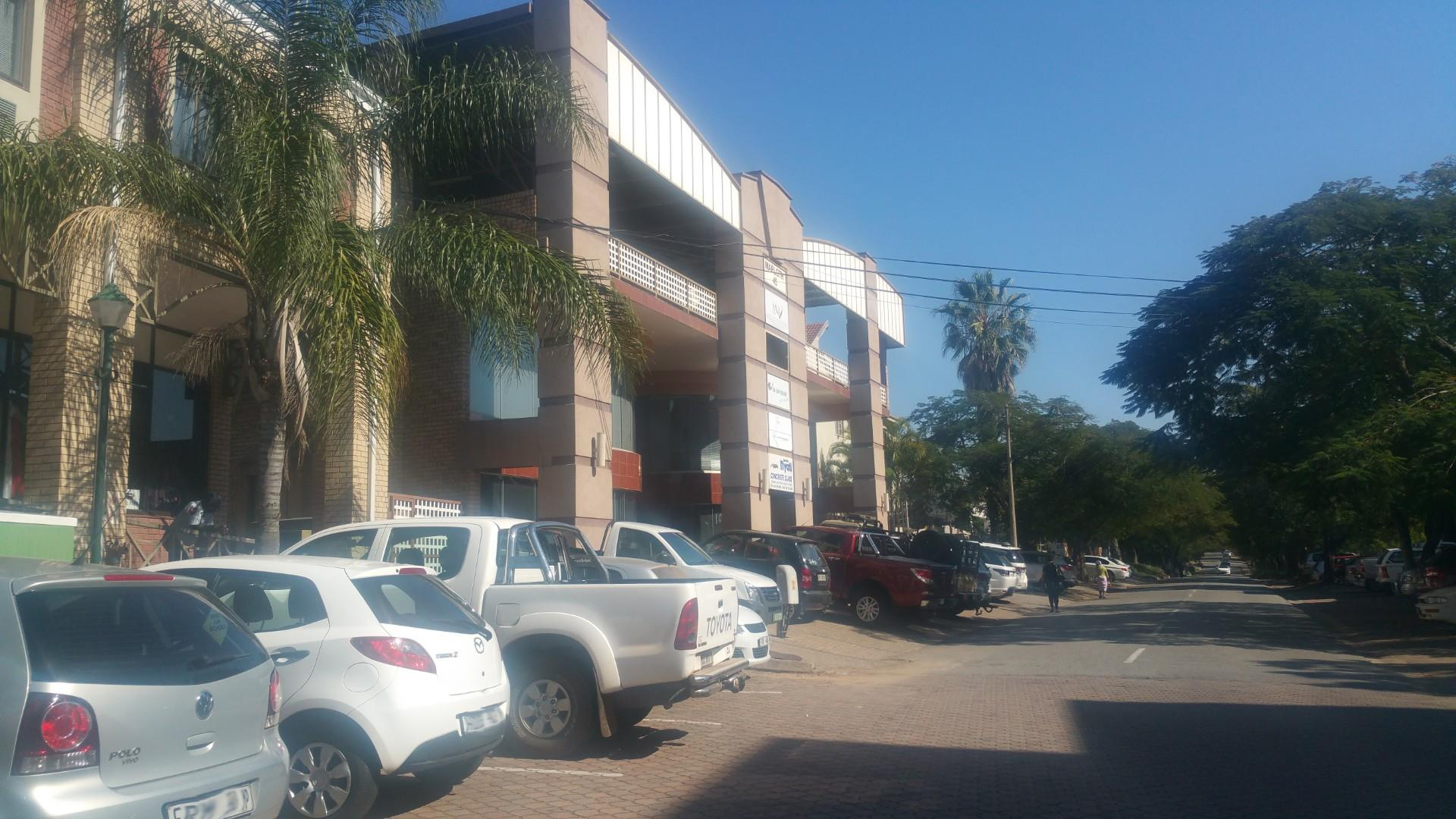 Commercial Property in Nelspruit Ext 1 To Rent