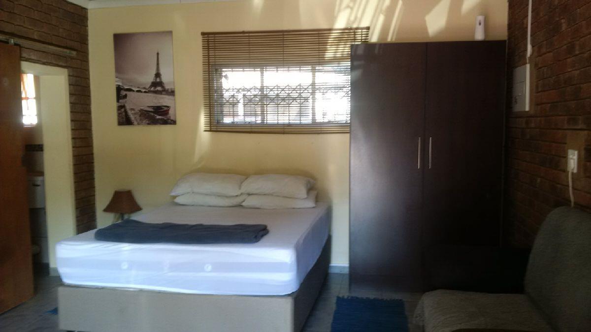 1 Bedroom Apartment / Flat To Rent in Onverwacht