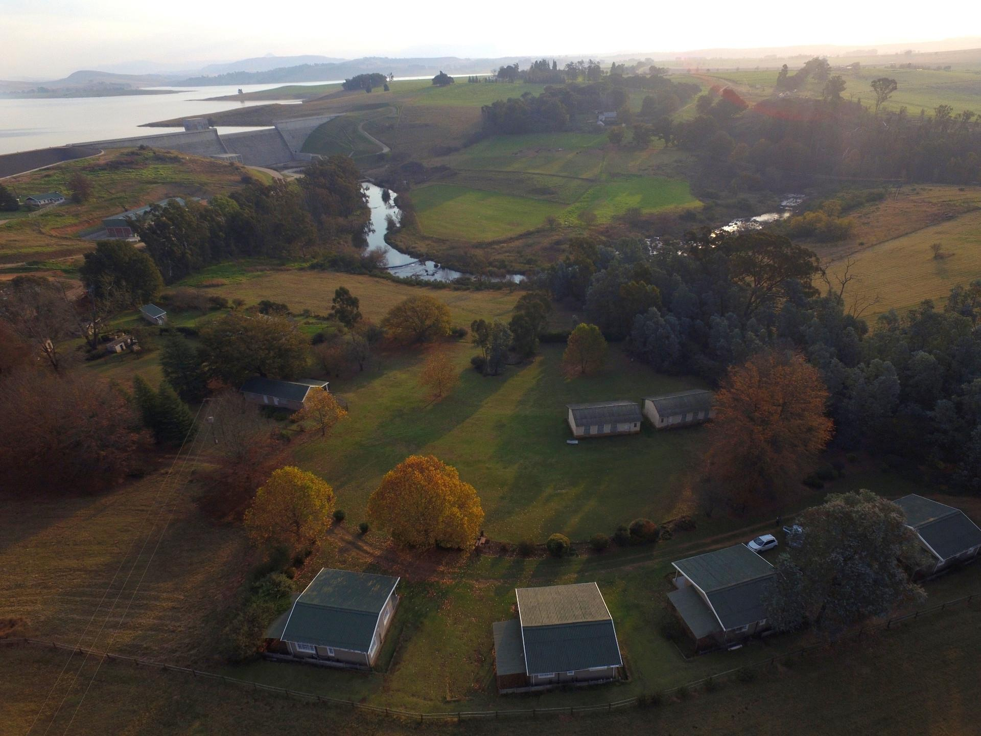 Farm in Rosetta For Sale