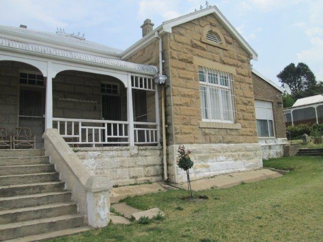 4 Bedroom House For Sale in Kestell