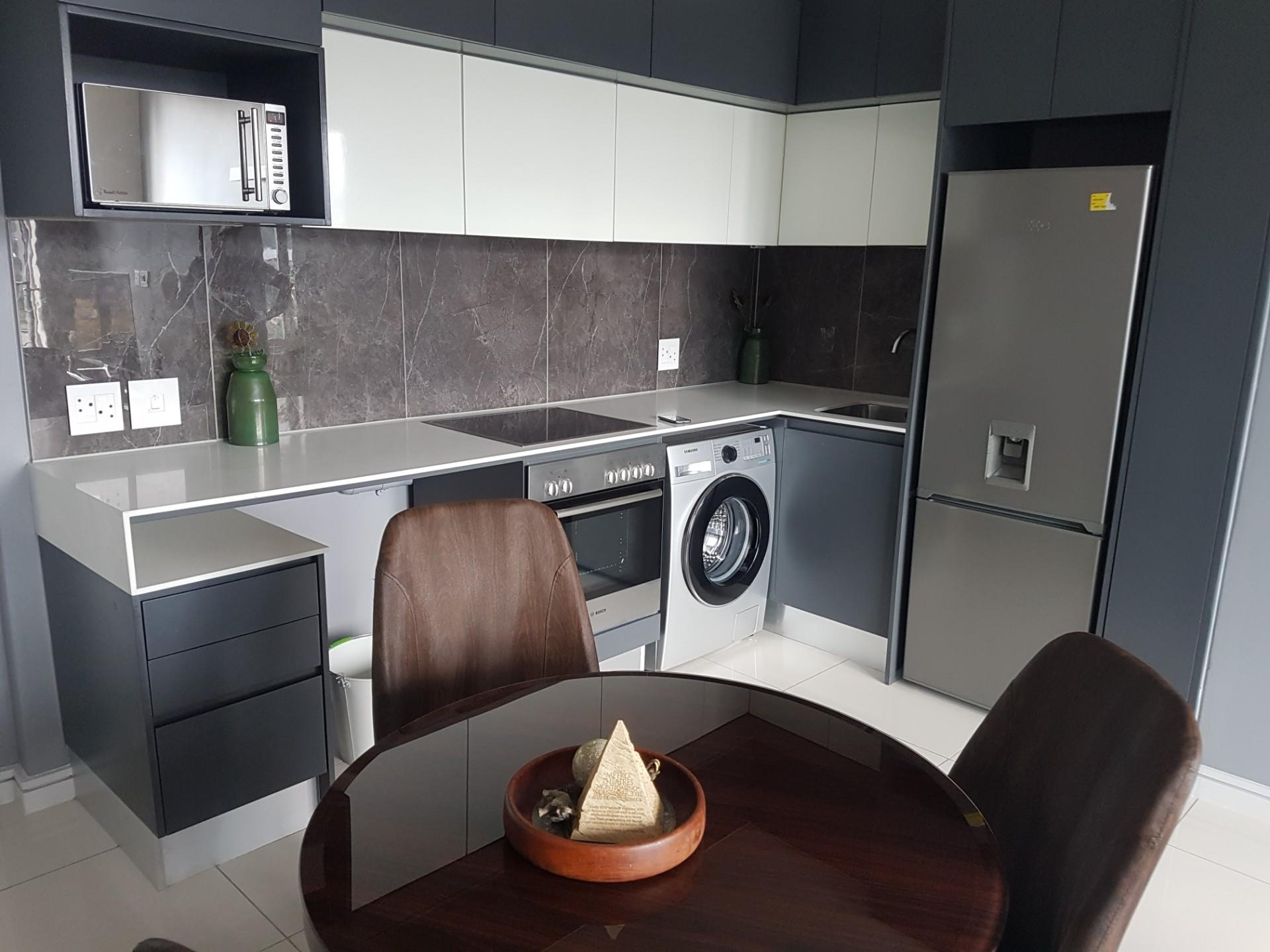 1 Bedroom Apartment / Flat For Sale in Sandton Central