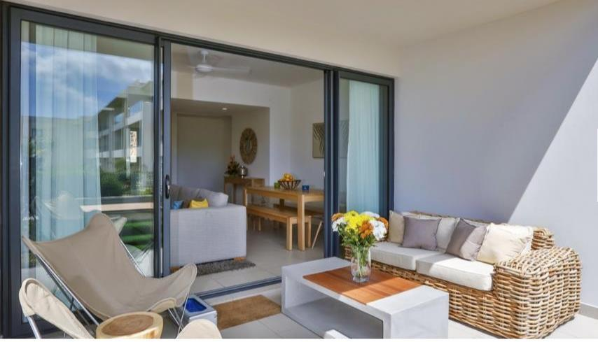 3 Bedroom Apartment / Flat For Sale in Roches Noires