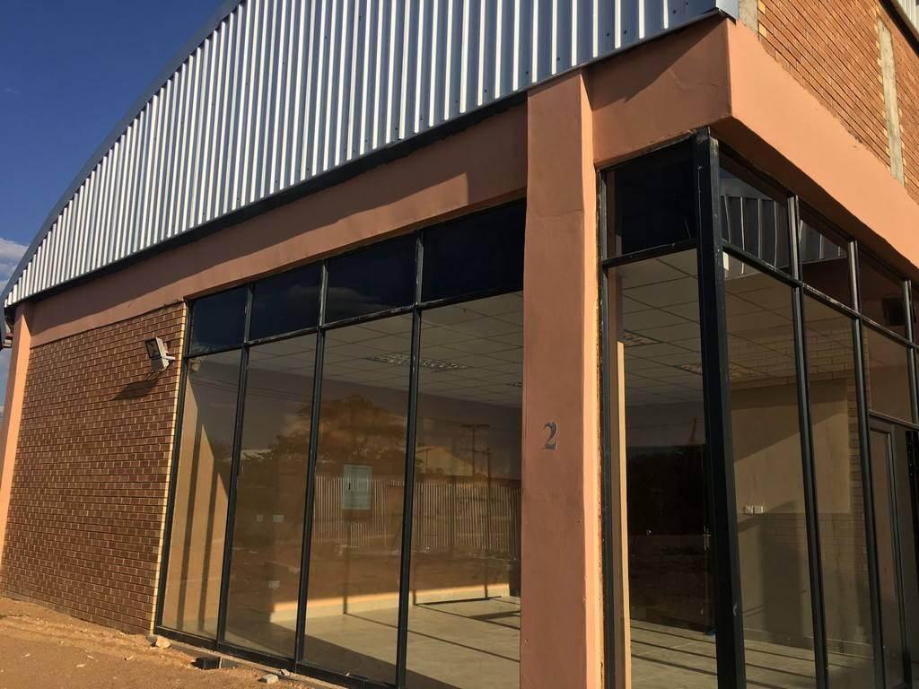 Commercial Property in Palapye Central For Sale