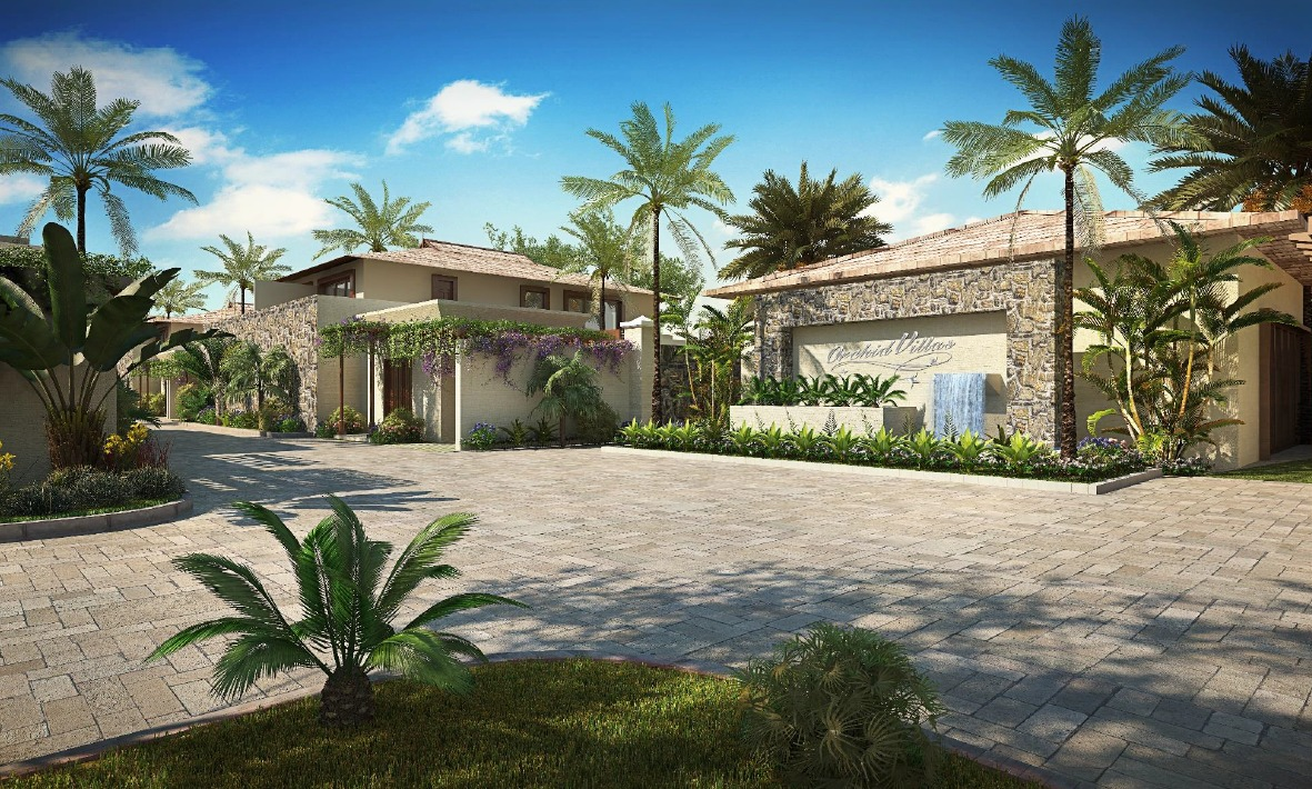 3 Bedroom House For Sale in Pereybere