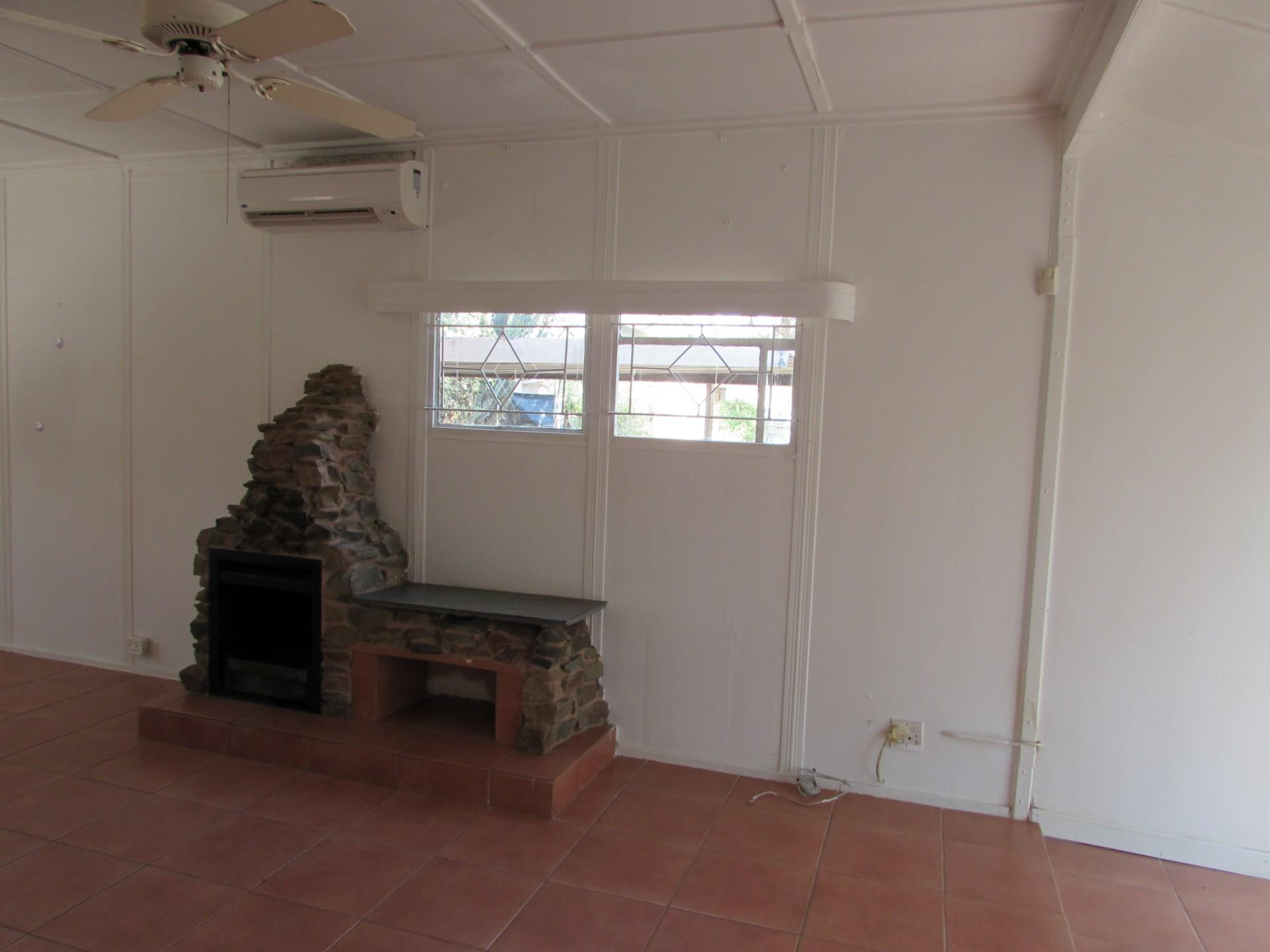 3 Bedroom House For Sale in Gaborone