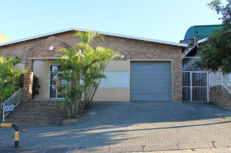 Industrial Property in Nelspruit Central To Rent