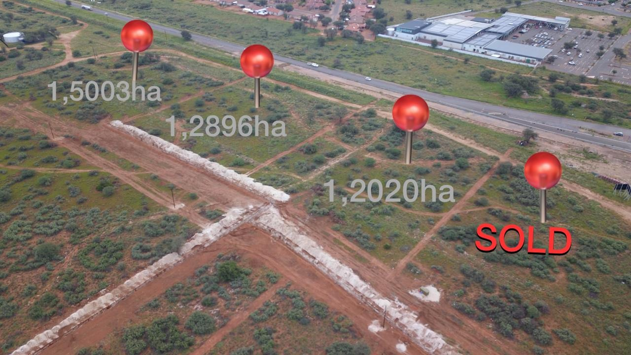 Vacant Land / Plot in Kathu For Sale