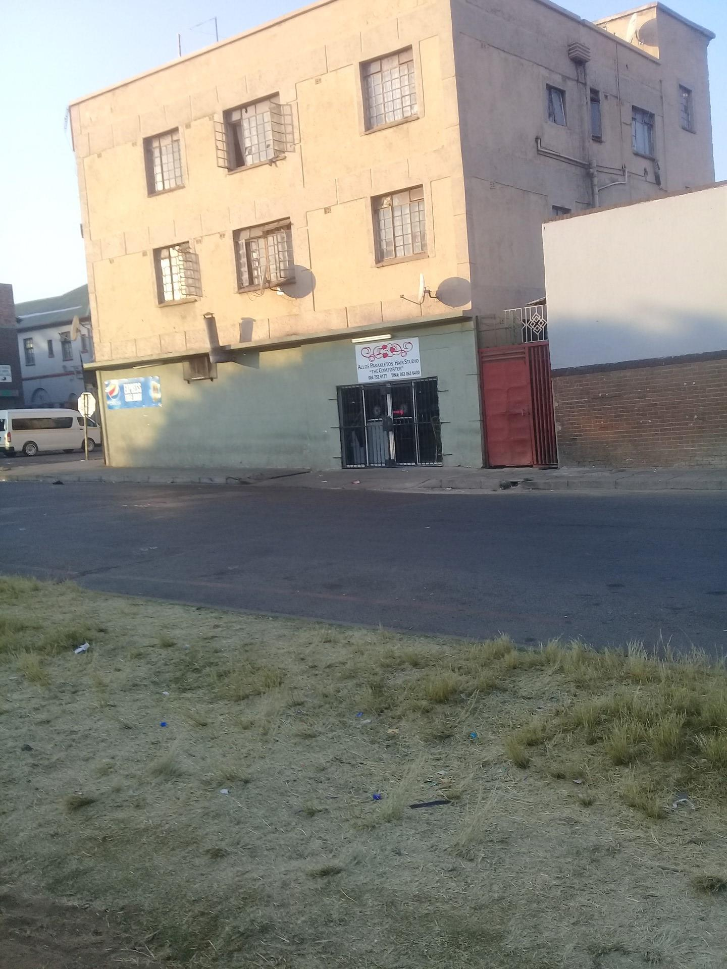 22 Bedroom House For Sale in Witbank Central
