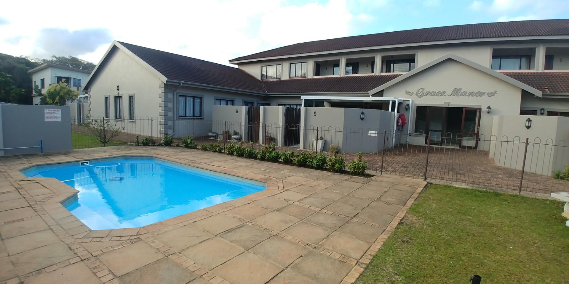 2 Bedroom Apartment / Flat For Sale in Glenmore