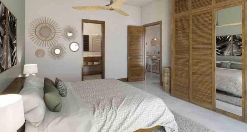 2 Bedroom Apartment / Flat For Sale in Pereybere