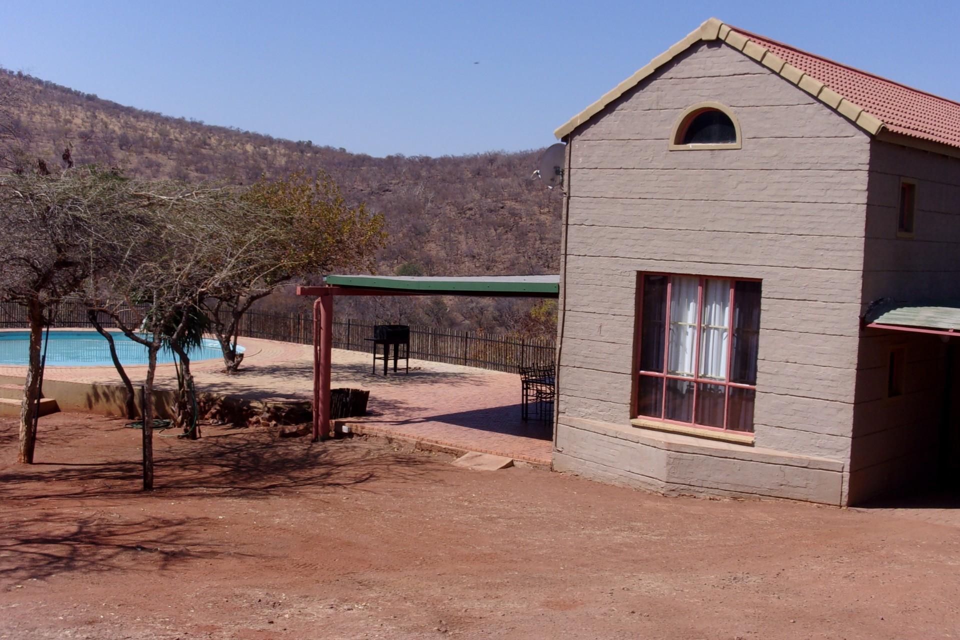 3 Bedroom House For Sale in Bela Bela