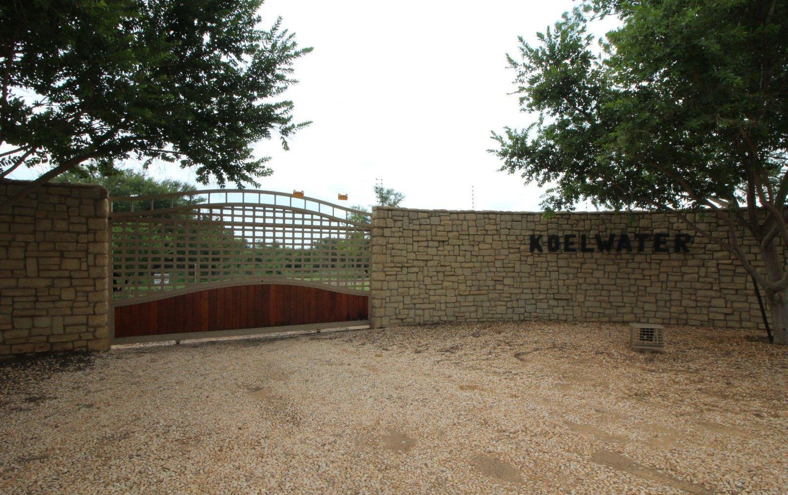 Vacant Land / Plot in Viljoenskroon Rural For Sale