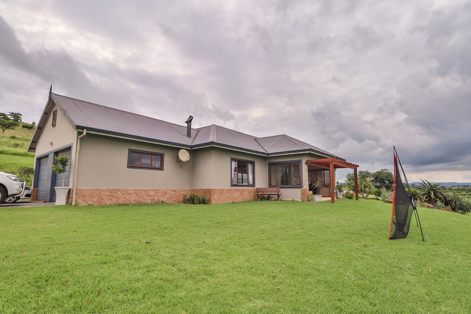 3 Bedroom House For Sale in Intaba Ridge Secure Eco Estate