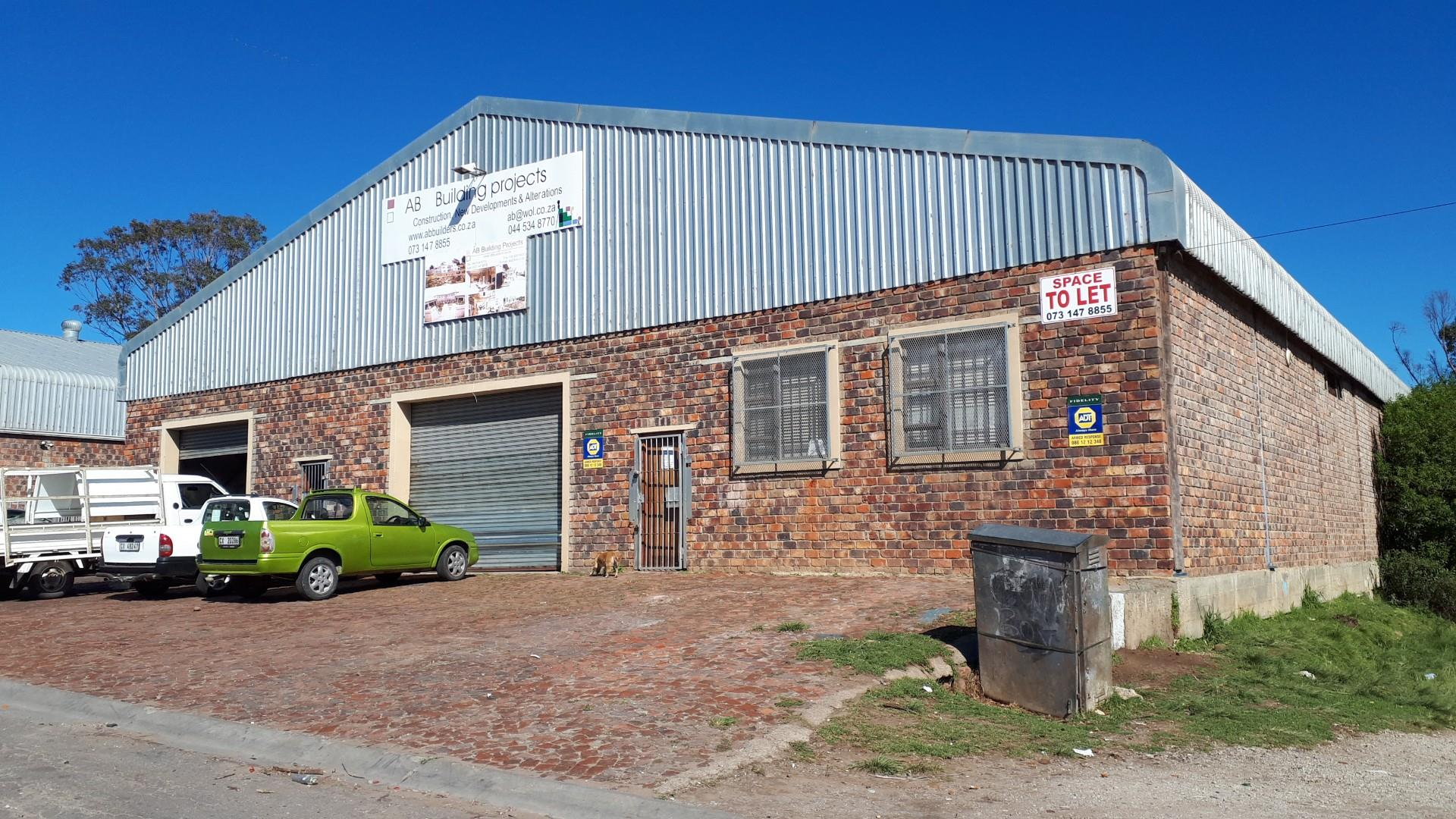 Industrial Property in Industrial For Sale