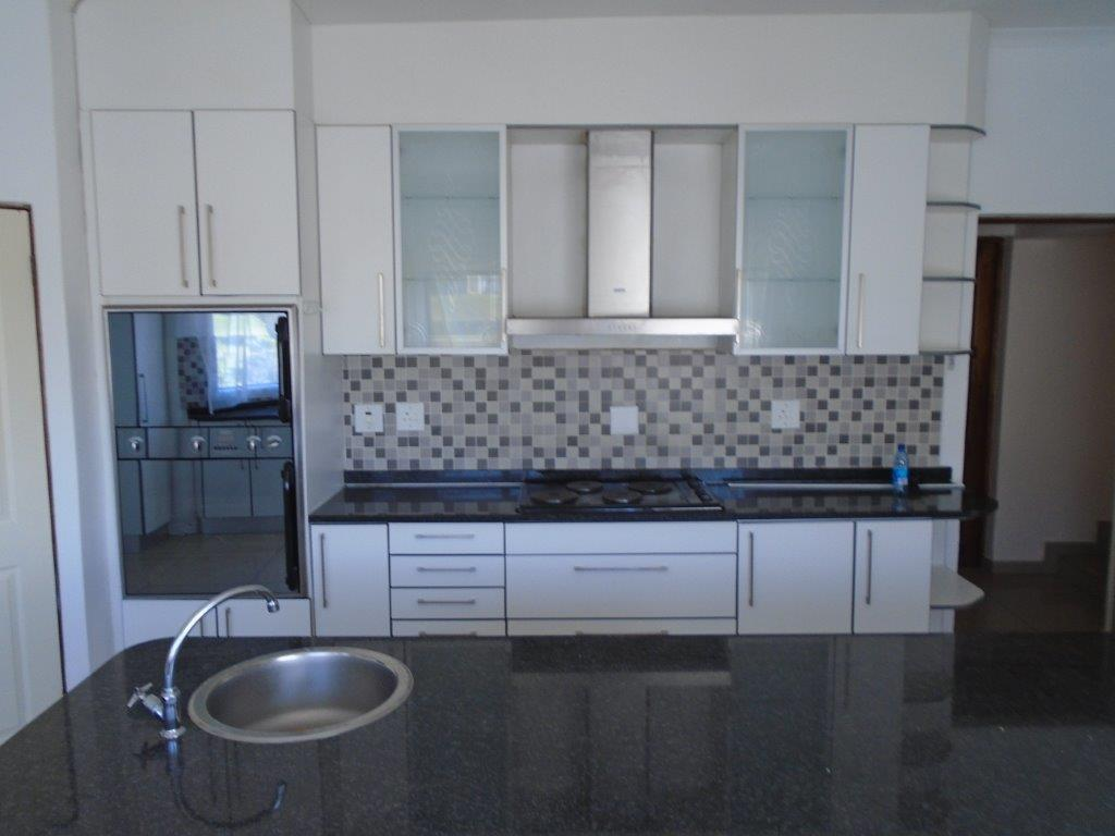 4 Bedroom House For Sale in Mbabane