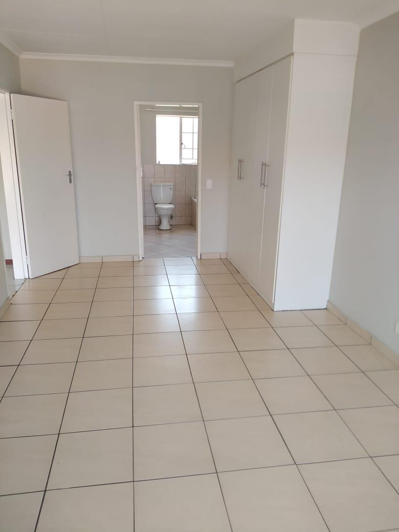 2 Bedroom House To Rent in Rynfield