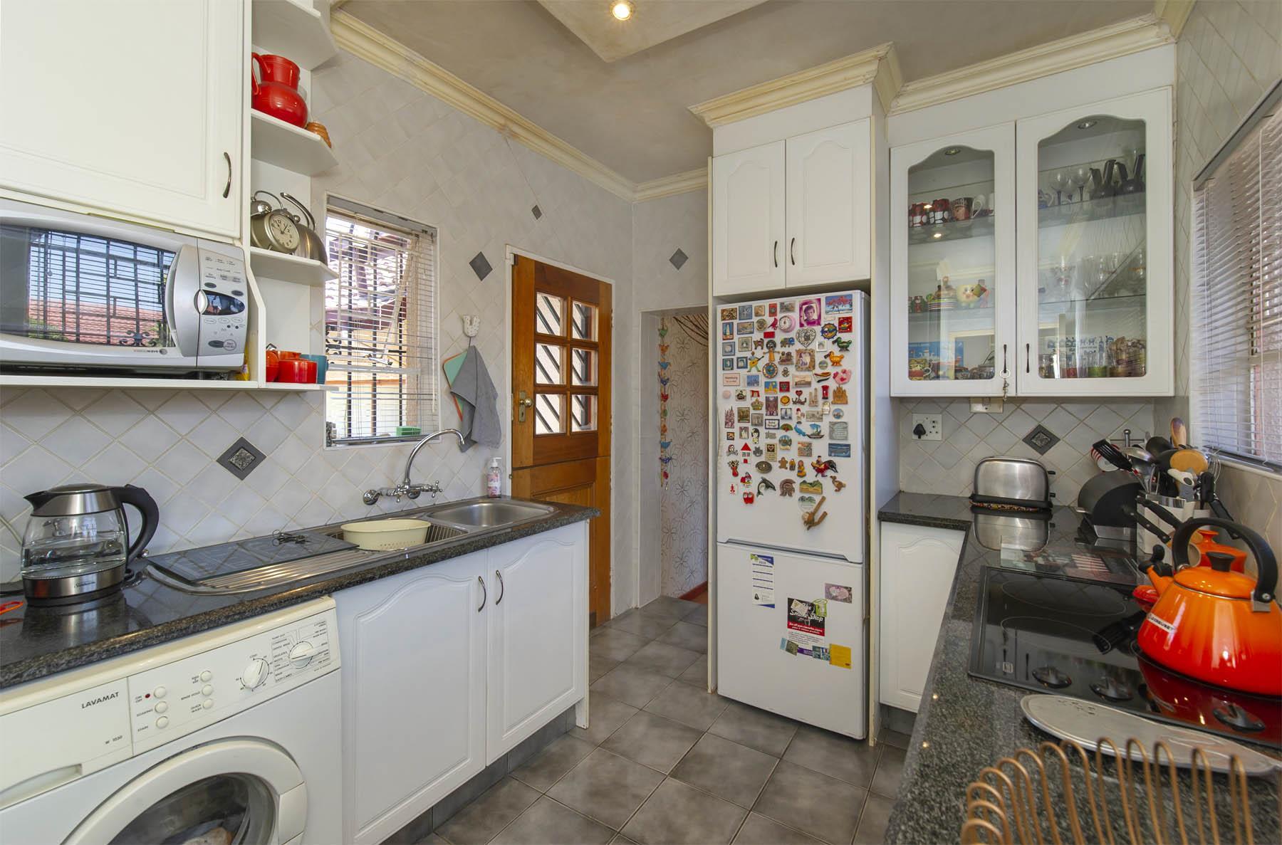 3 Bedroom House For Sale in Marais Steyn Park