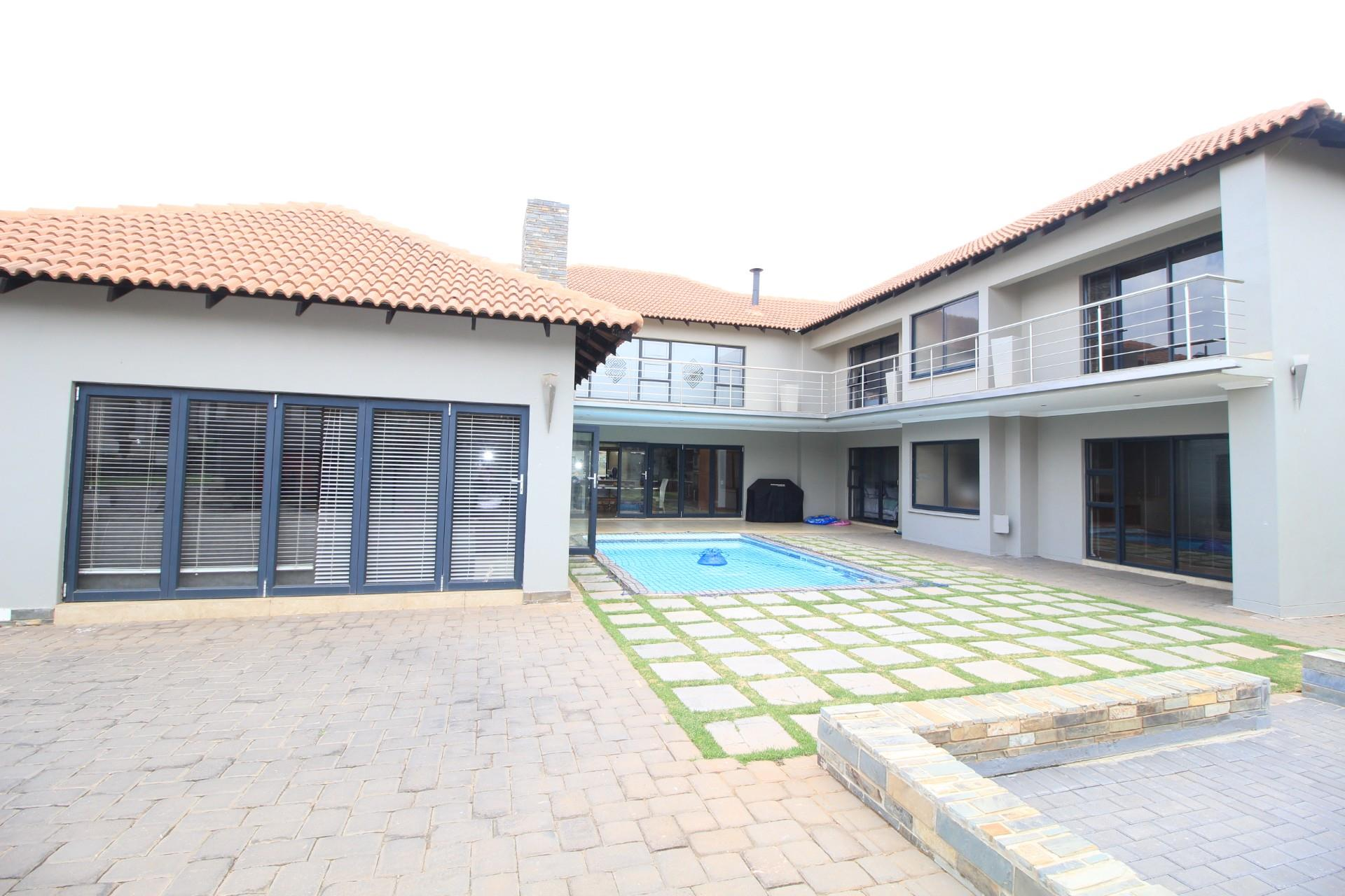 5 Bedroom House For Sale In The Wilds Re Max Of Southern Africa