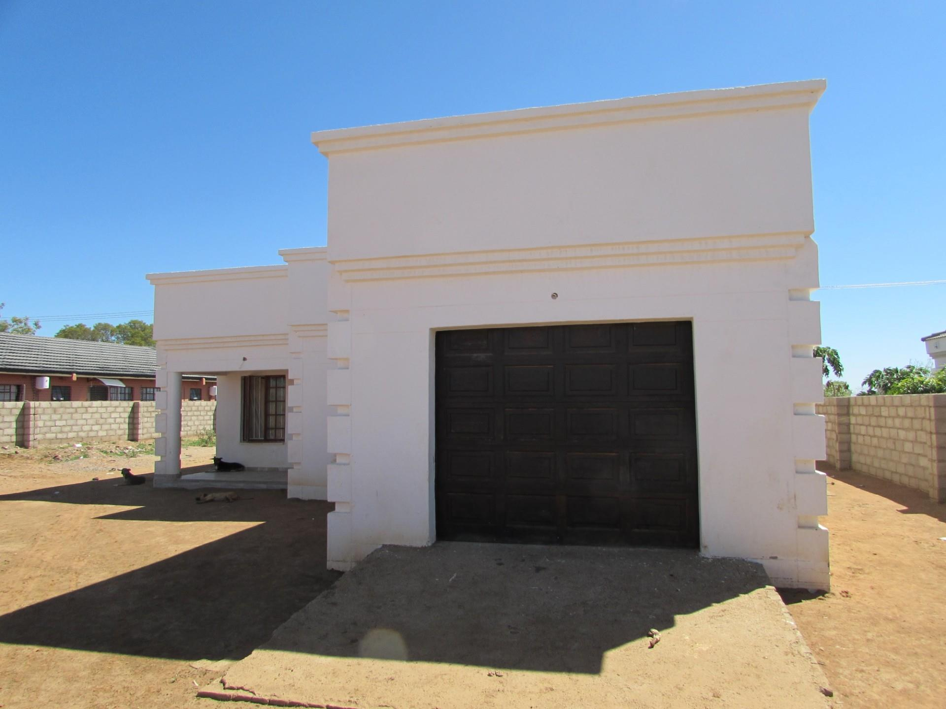3 Bedroom House For Sale in Mogoditshane Central