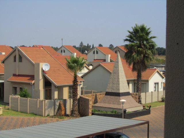 1 Bedroom Apartment / Flat To Rent in Vanderbijlpark SE 9