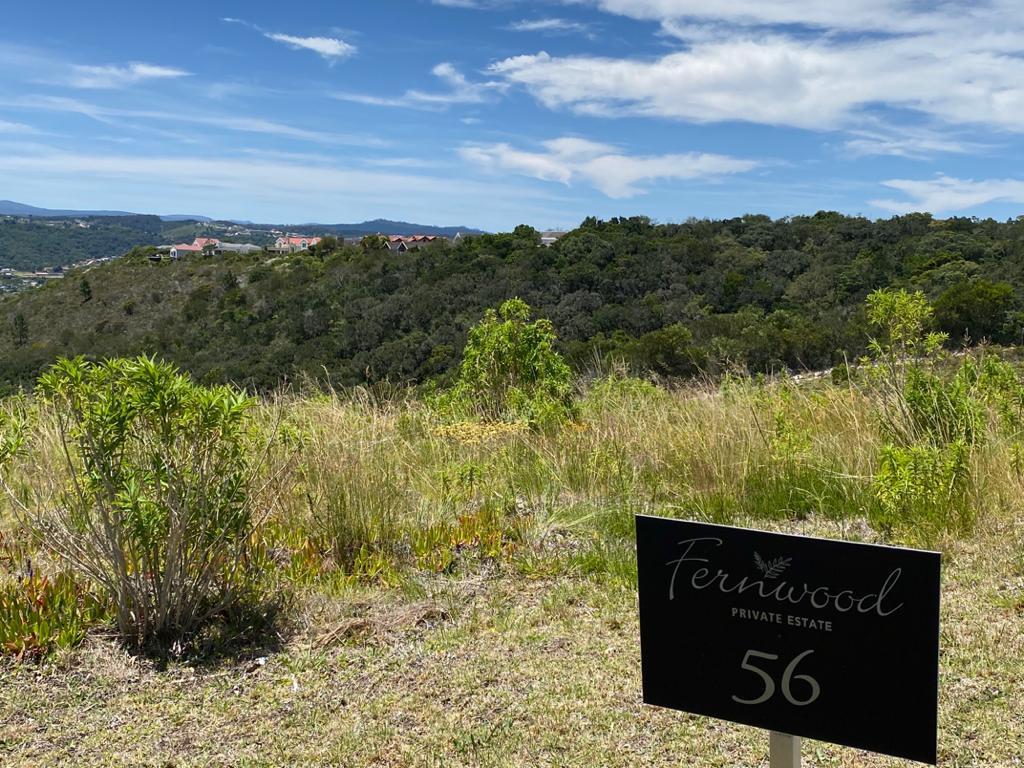 Vacant Land / Plot in Fernwood Estate For Sale