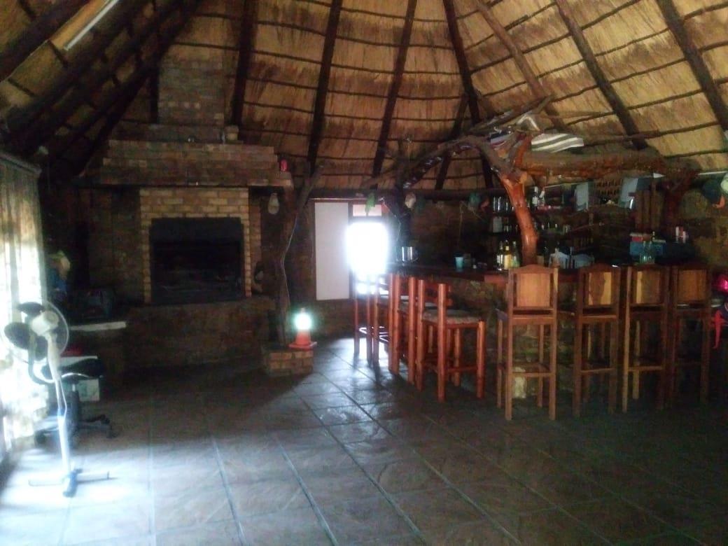 4 Bedroom House To Rent in Del Judor