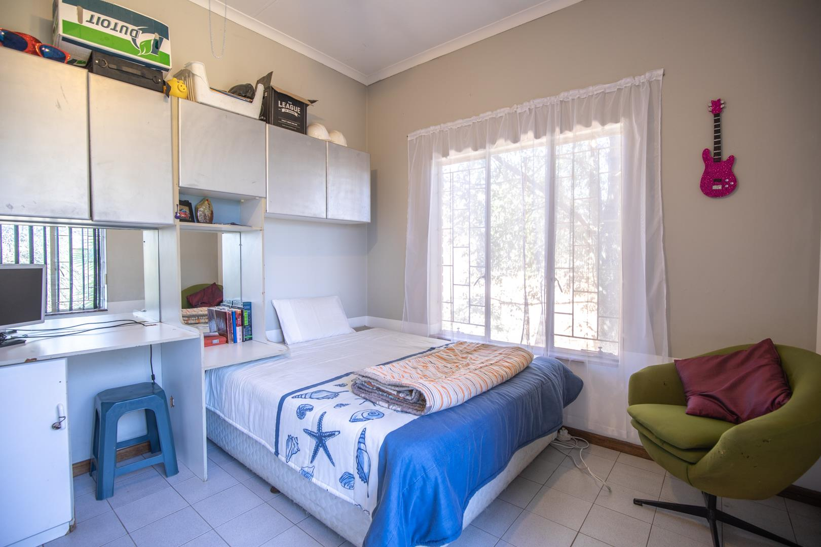 5 Bedroom House For Sale in Moreleta Park