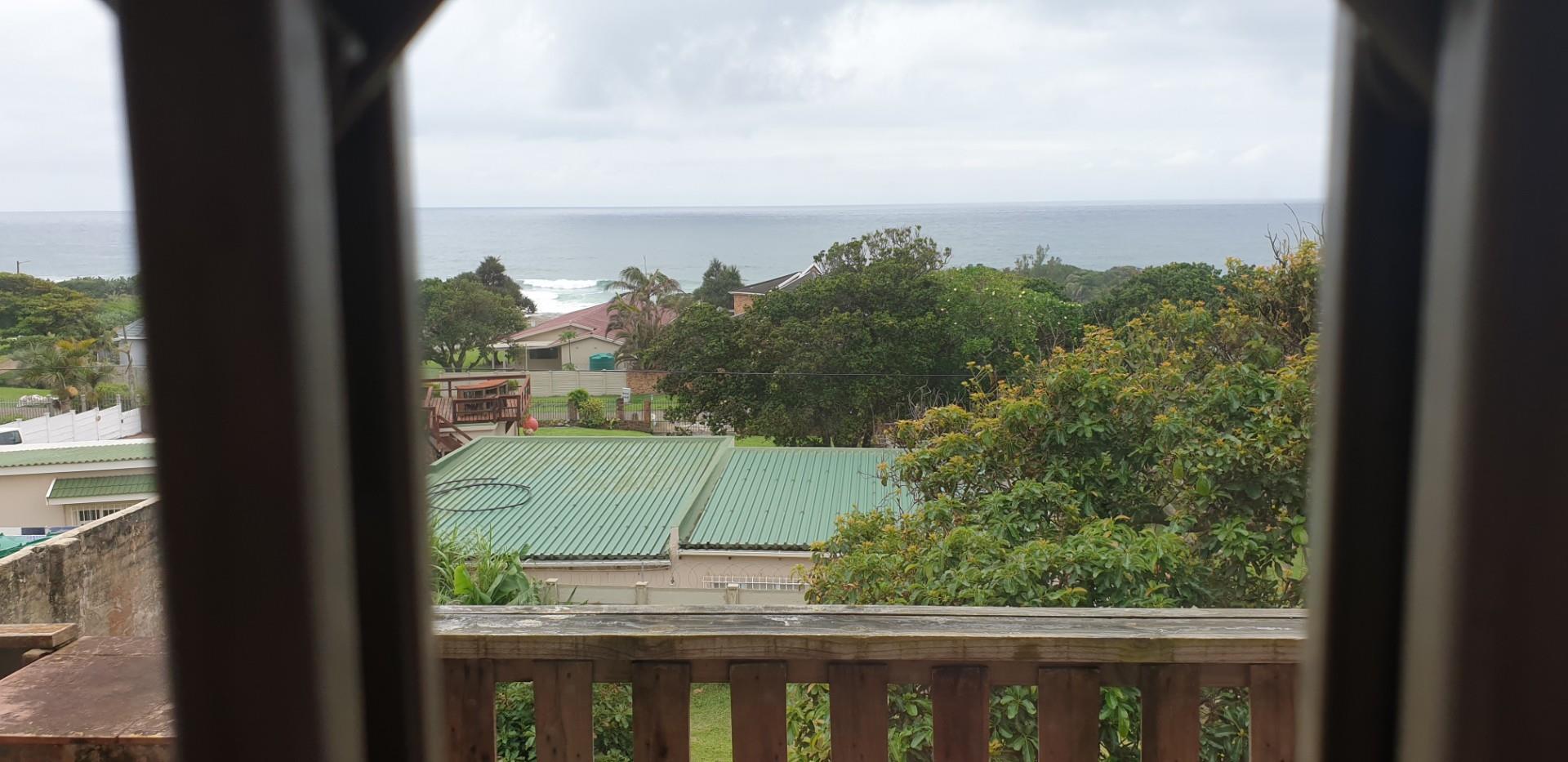 4 Bedroom House For Sale in Port Edward