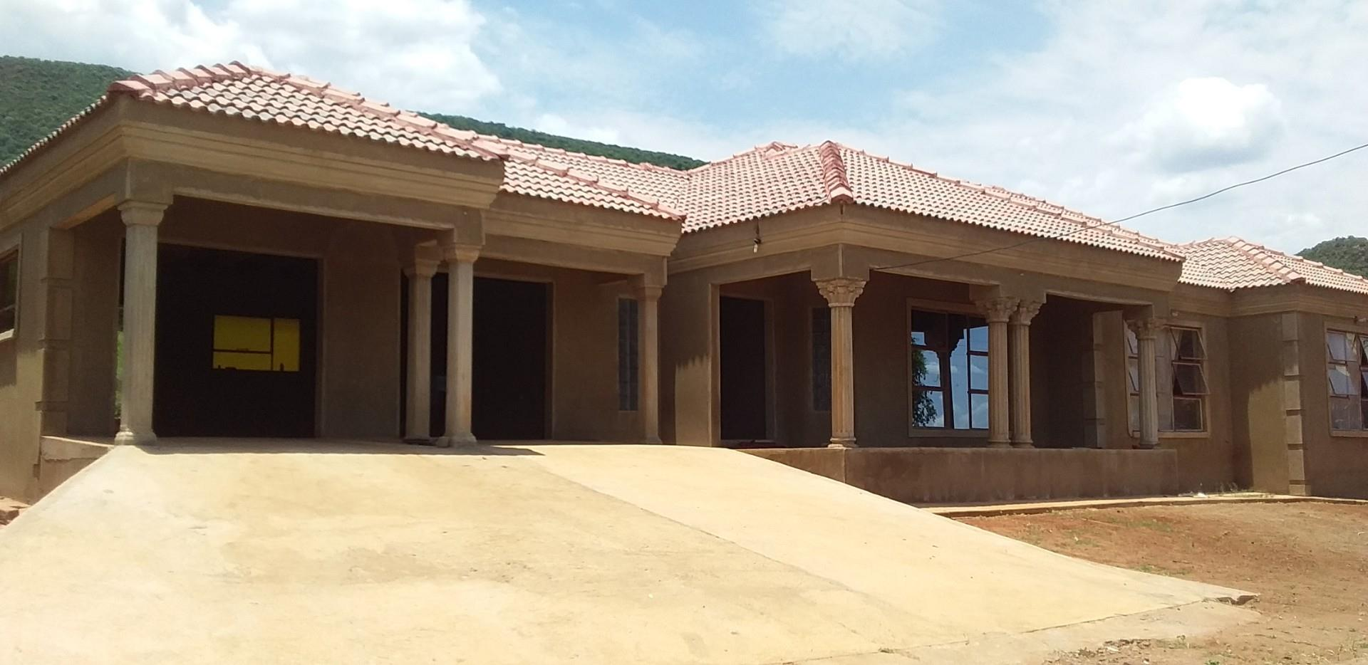 4 bedroom house for sale in dzanani  remax™ of southern