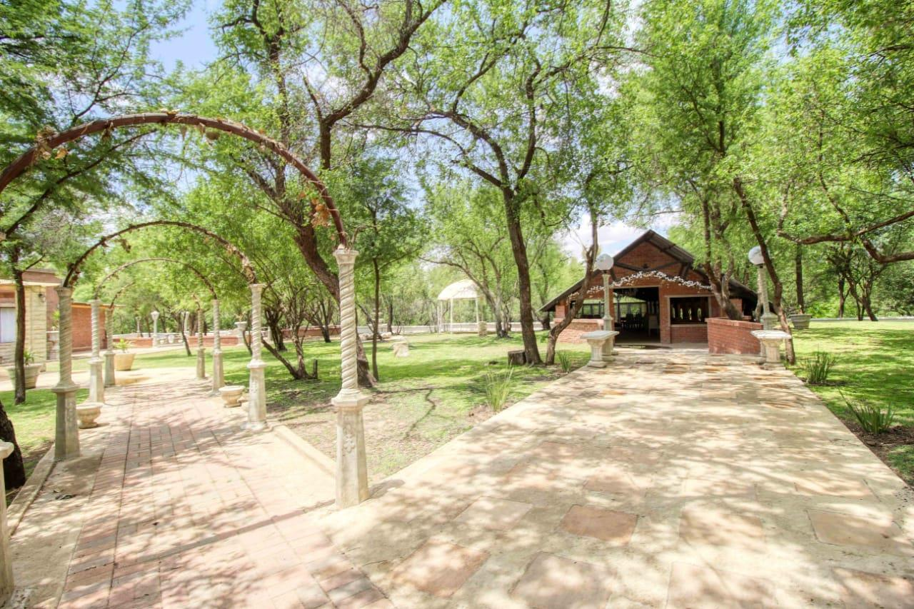 Farm in Bothaville Rural For Sale