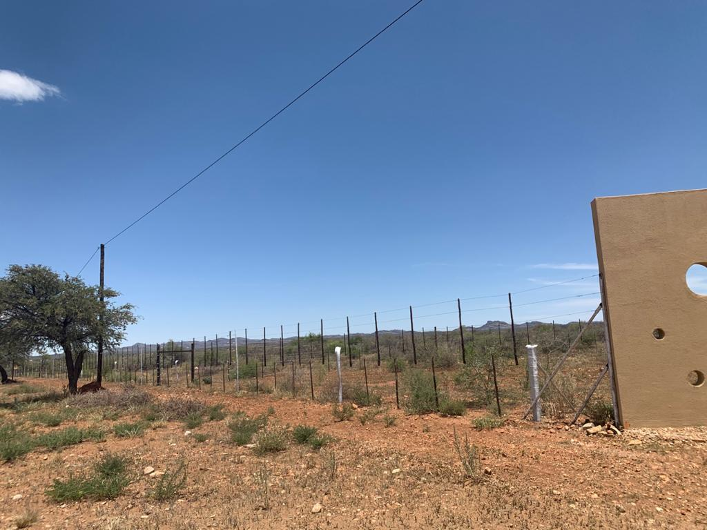 Vacant Land / Plot in Ondekaremba For Sale