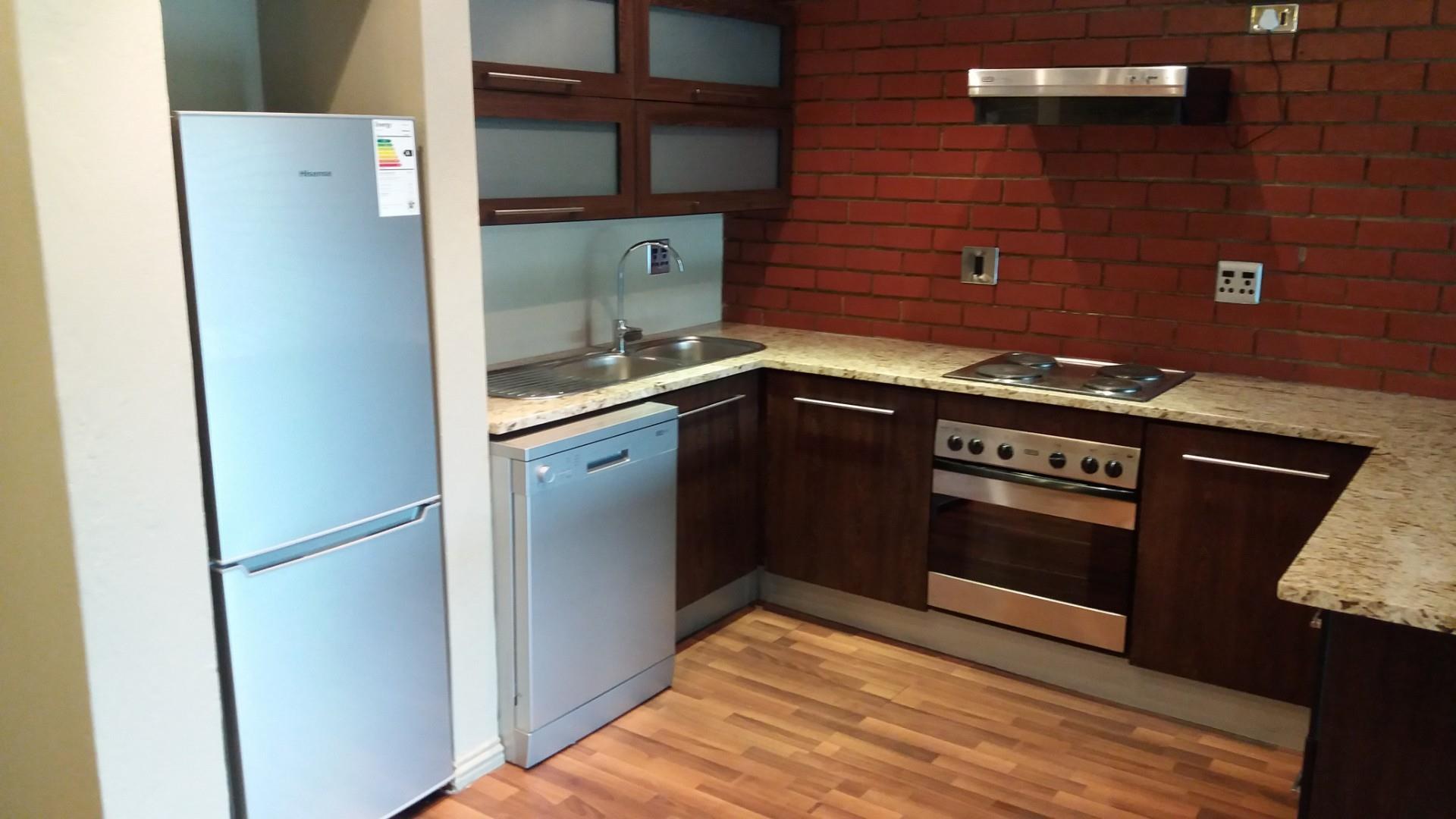1 Bedroom Apartment / Flat For Sale in Braamfontein