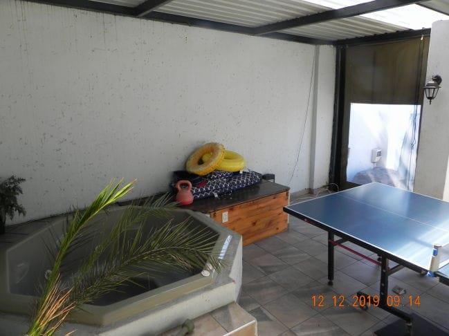 4 Bedroom House To Rent in Ben Fleur