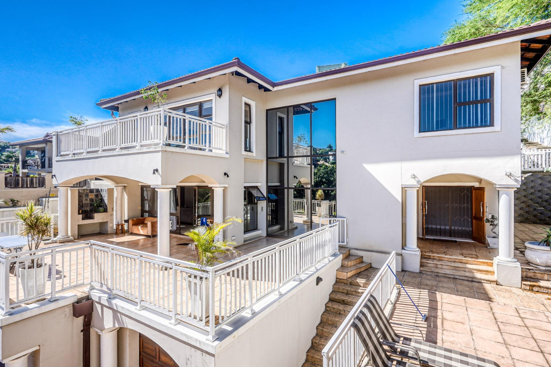 4 Bedroom House For Sale in La Lucia | RE/MAX™ of Southern ...