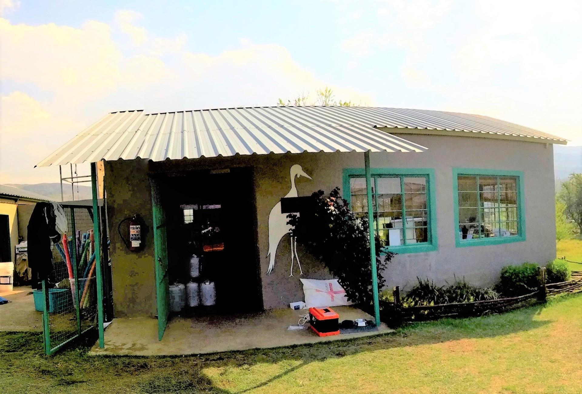 Farm in Mooi River For Sale
