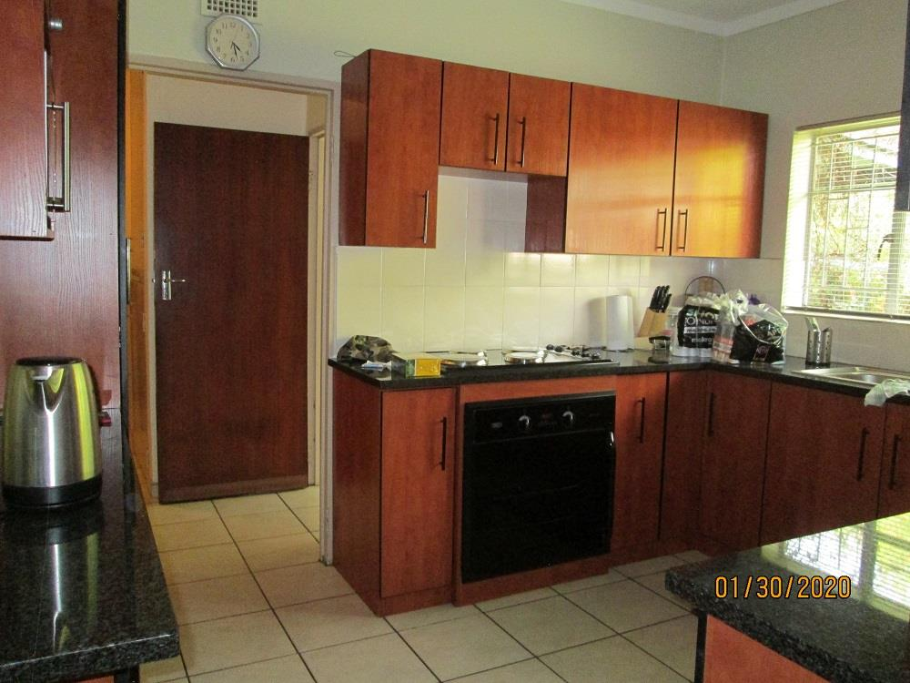 3 Bedroom House To Rent in Vanderbijlpark SE 1