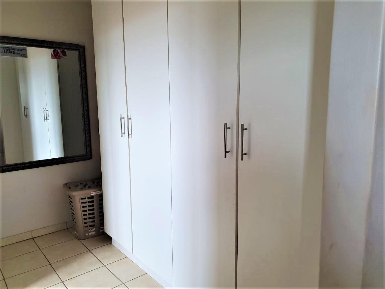 3 Bedroom Townhouse To Rent in Kibler Park