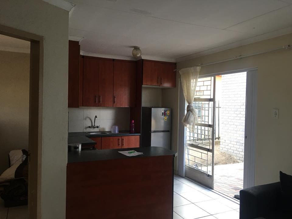 4 Bedroom House For Sale in Embalenhle