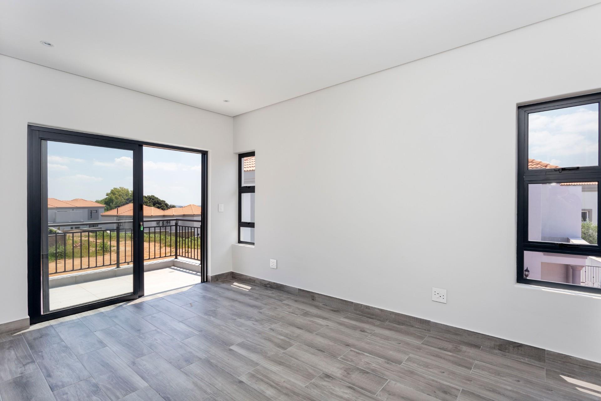 4 Bedroom House To Rent in Hyde Park