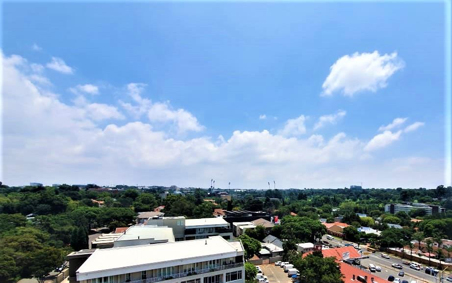 1 Bedroom Apartment / Flat To Rent in Melrose Arch