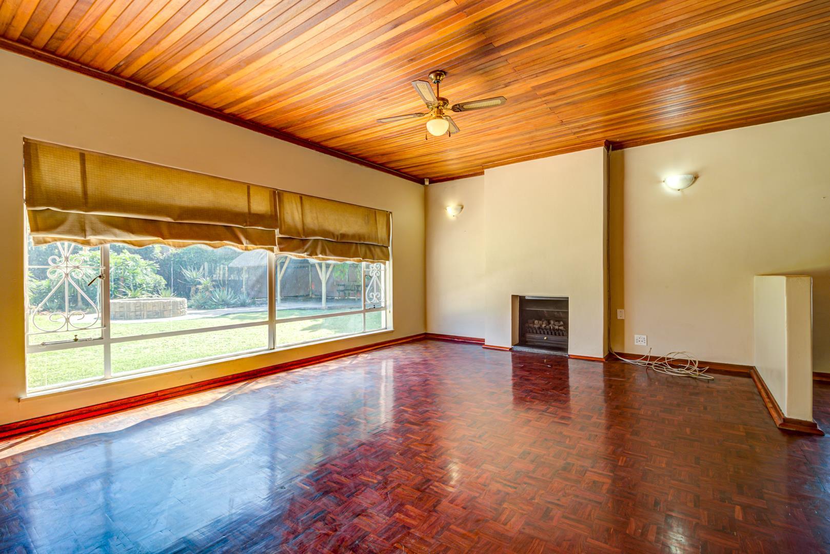 4 Bedroom House For Sale in Terenure